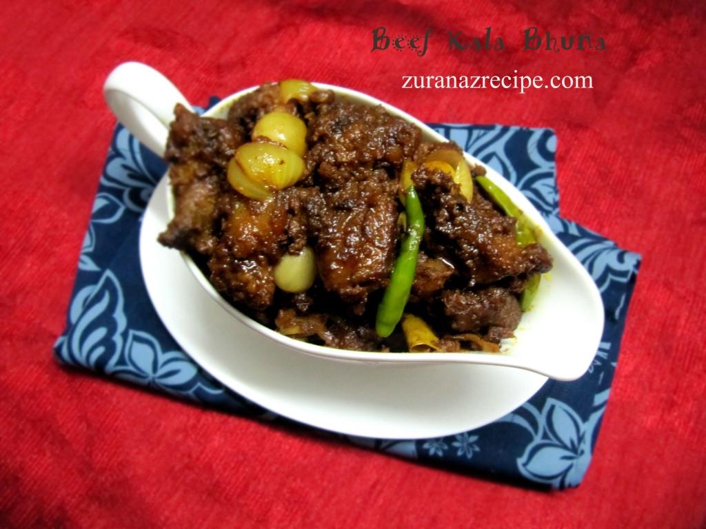 Beef Kala Vuna
