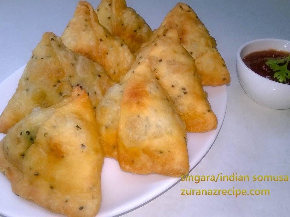 singara recipe ||Bangladeshi singara recipe