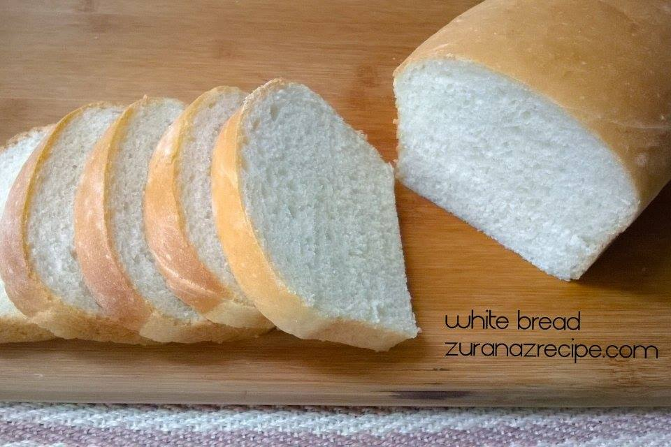Homemade-Chicken Bread Roll