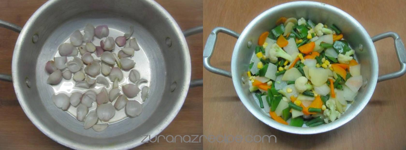 Chinese mixed vegetablesbangladeshi style chinese mixed vegetables chinese mixed vegetables forumfinder Images