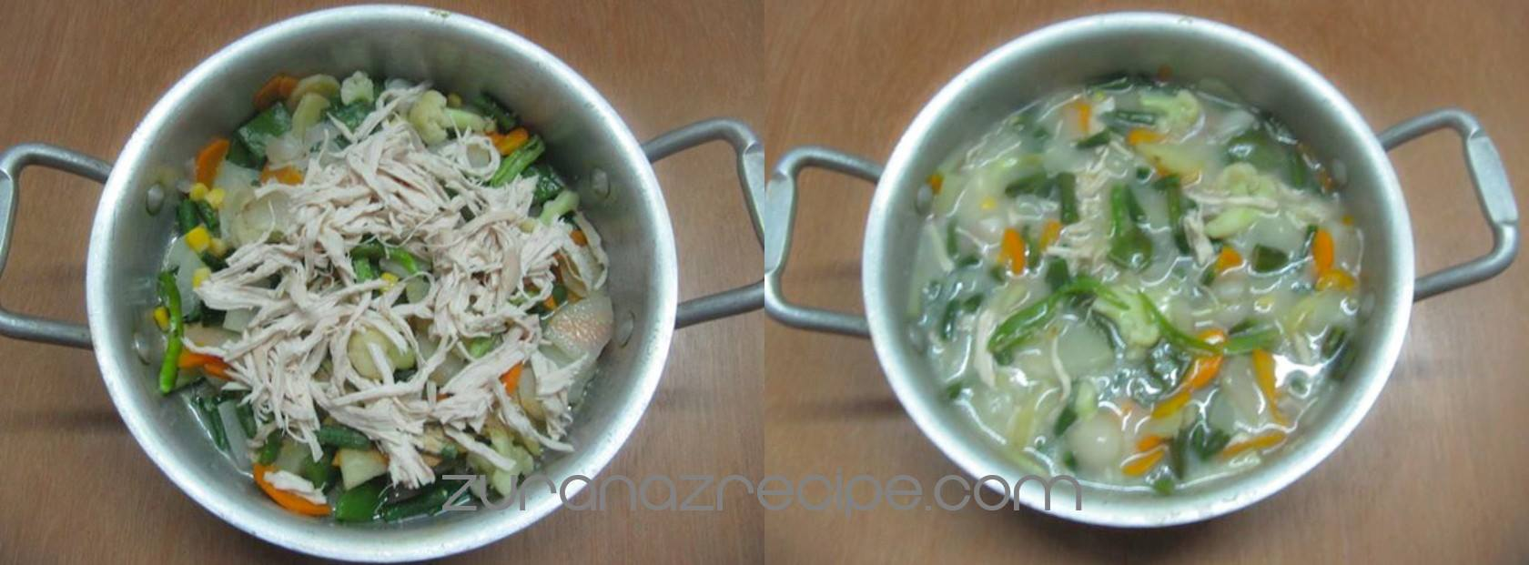 Chinese mixed vegetablesbangladeshi style chinese mixed vegetables chinese mixed vegetables forumfinder Image collections