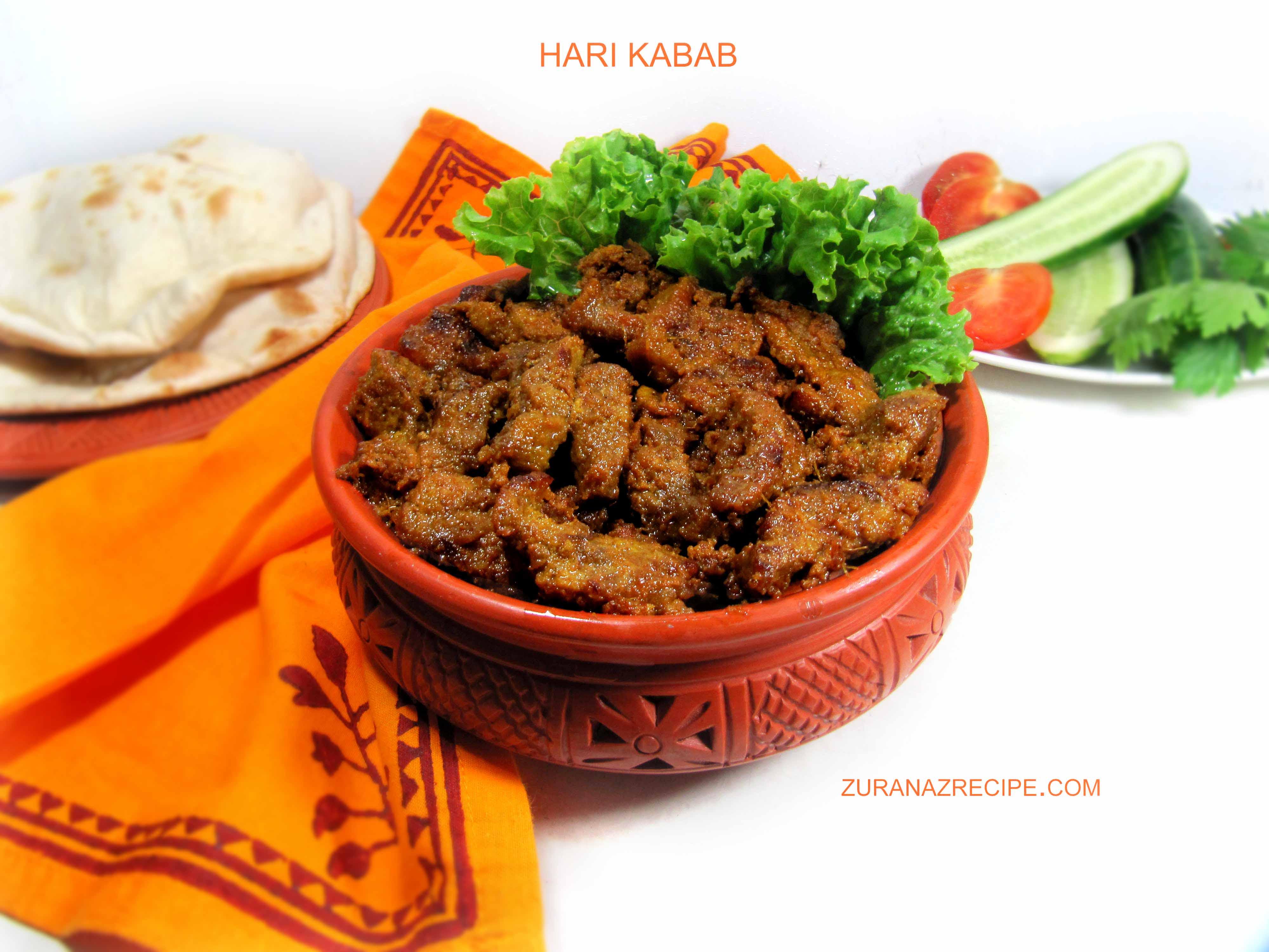 hari kabab recipe – bangladeshi hari kabab recipe