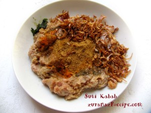 Suti Kabab