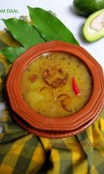 aam-daal,mango daal-zuranazrecipe.com.