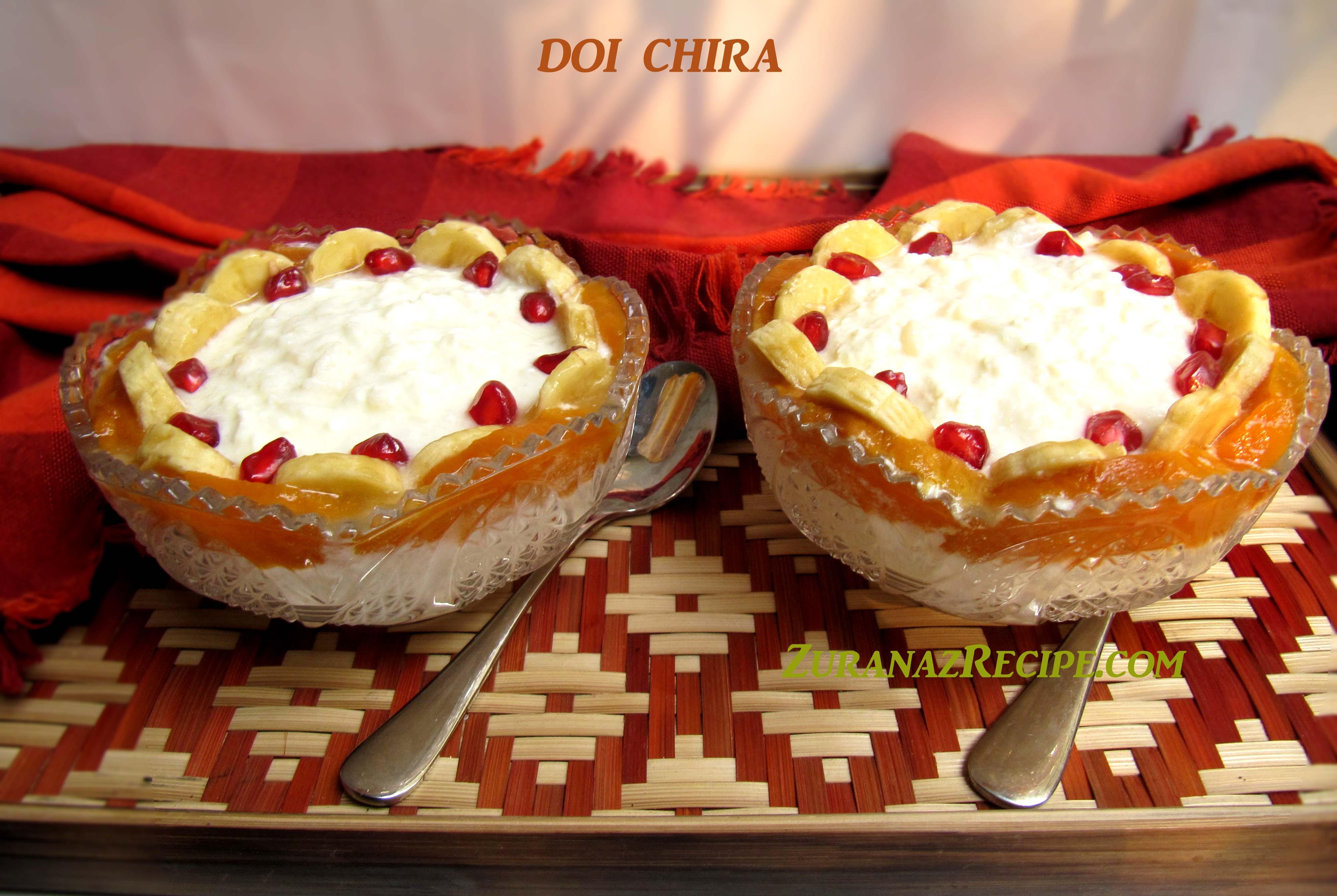 Doi Chira/Dohi Chira/Chira-Muri