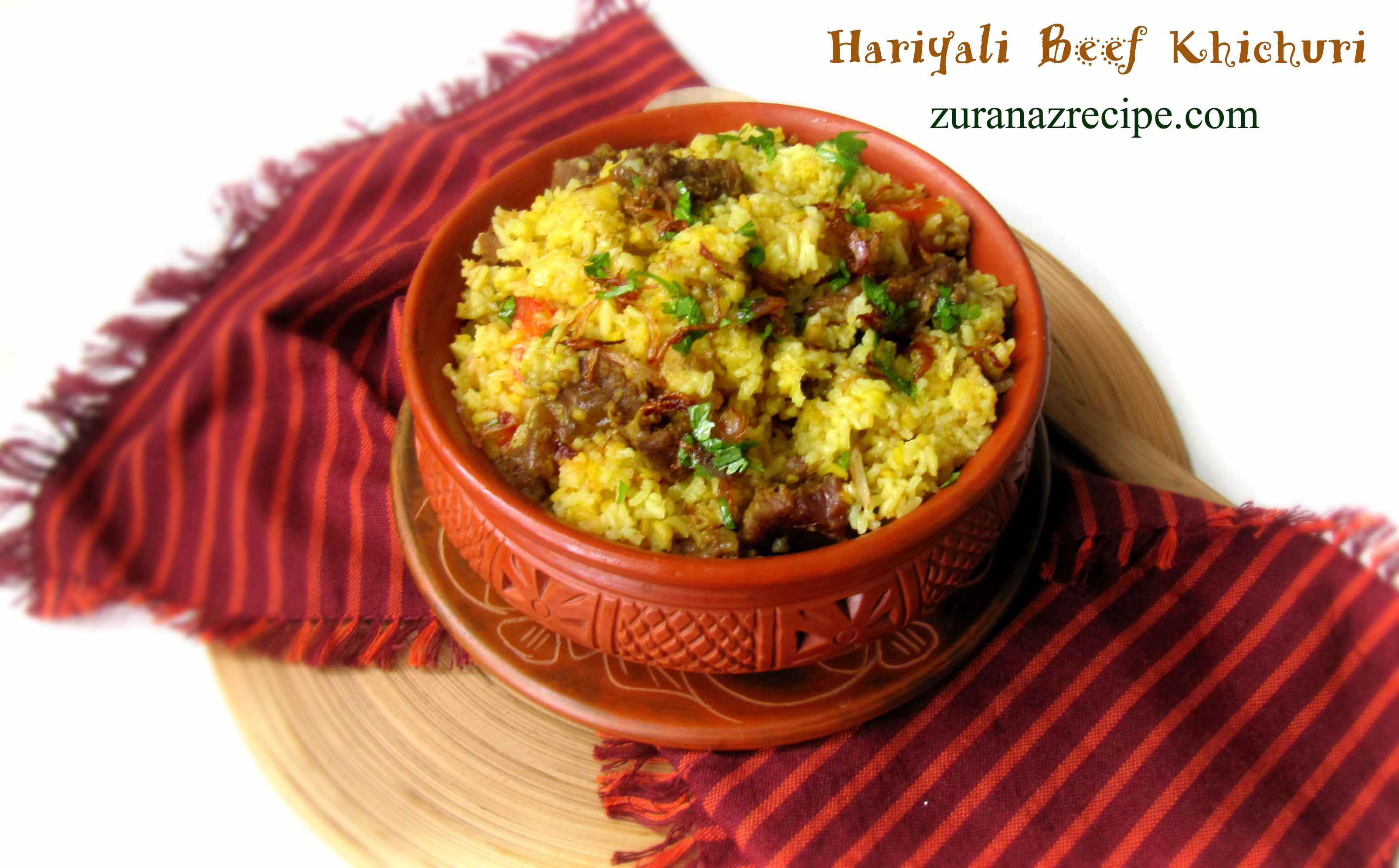 Sobji khichurivegetable bhuna khichurivuna khichuri bangla related recipes forumfinder Images