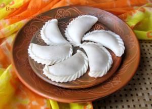 Bhapa Puli Pitha