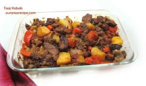 Taaj Kabab