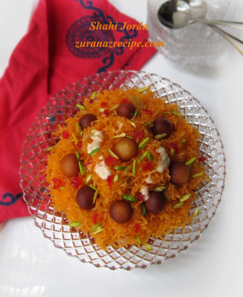 Shahi Jorda Rice