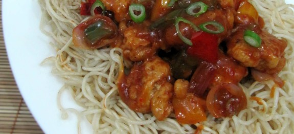 Chili chicken fried noodles chinese chili chicken noodles recipe chili chicken fried noodles chinese chili chicken noodles recipe forumfinder Image collections