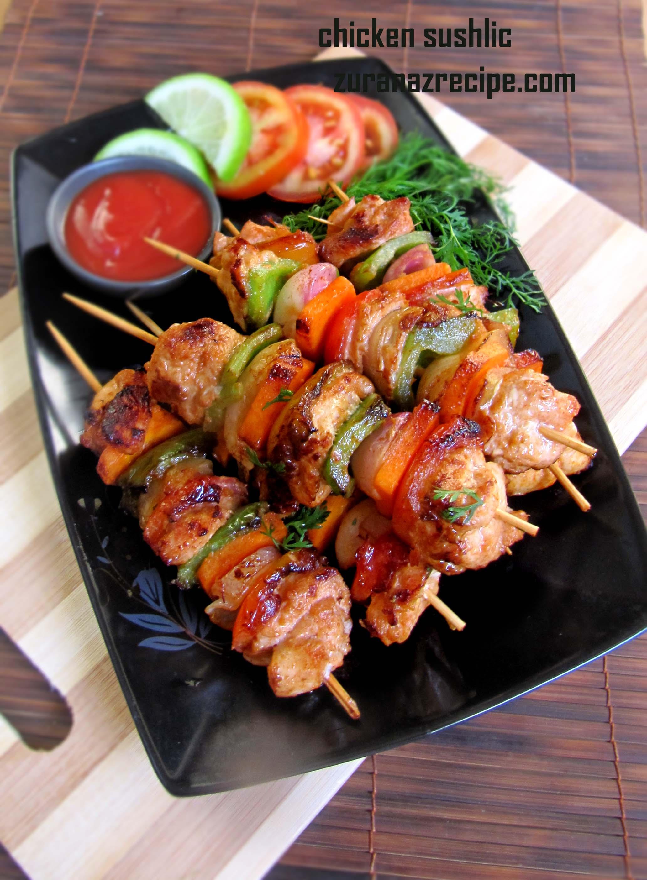 Chicken shashlik chinese style chicken shashlik recipe bangla chicken shashlik chinese style chicken shashlik recipe forumfinder Gallery
