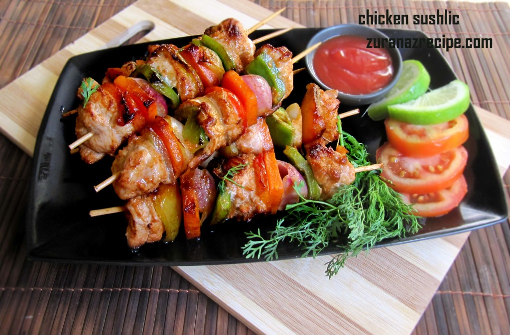 chicken sushlic || Chinese style chicken sushlic recipe