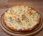 No Cheese Pizza Recipe