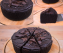 mud cake | chocolate mud cake recipe