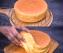 Vanilla Sponge Cake For Icing