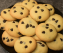 Vanilla Airy Crispy Cookies  l  Vanilla Chocolate Chips Cookies