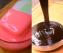 Two Ingredients Chocolate Ganache – White & Dark Different Recipe Silky Smooth